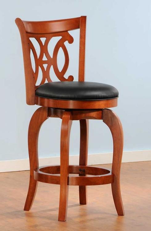 Shapel 1132 Swivel Counter Height Chair