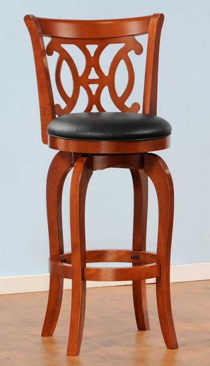 Shapel 1132 Swivel Pub Chair