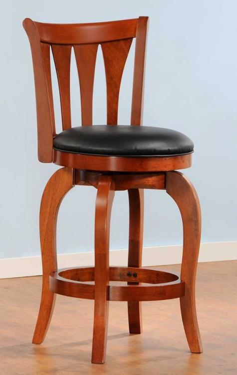 Shapel 1134 Swivel Counter Height Chair
