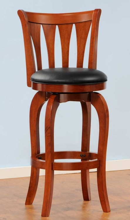 Shapel 1134 Swivel Pub Chair