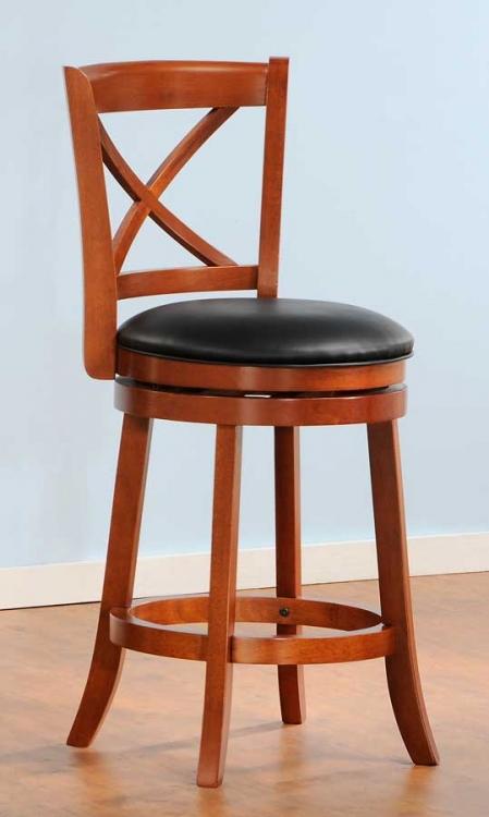 Shapel 1135 Swivel Counter Height Chair