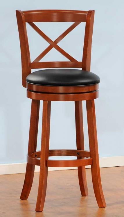 Shapel 1135 Swivel Pub Chair
