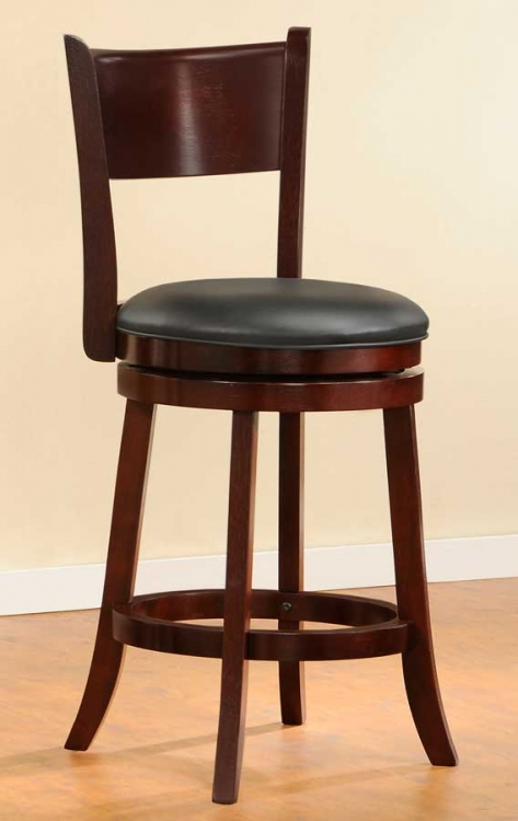 Shapel 1136 Swivel Counter Height Chair