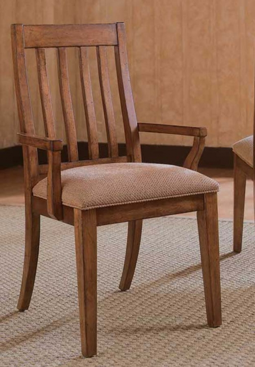 Beacon Ridge Splat Arm Chair