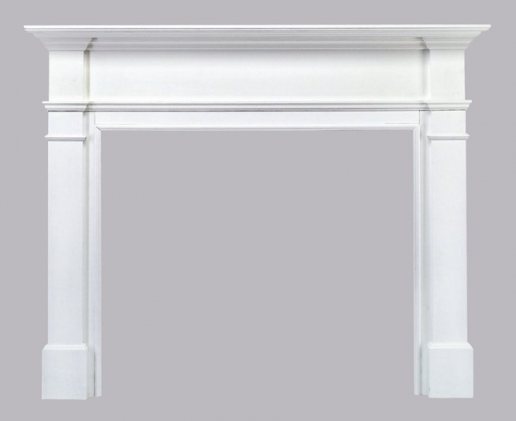 The Windsor Mantel