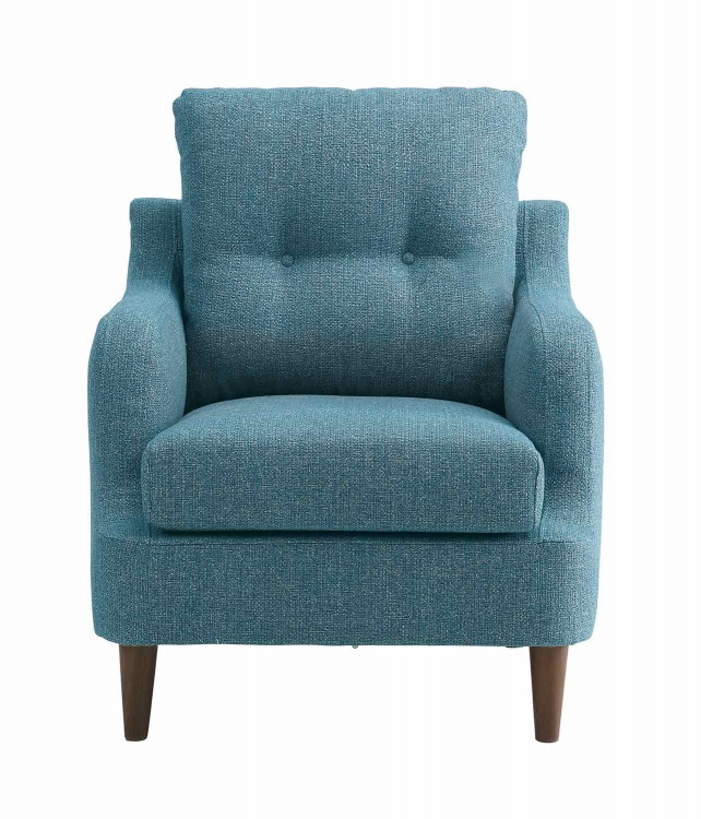 Cagle Accent Chair - Blue