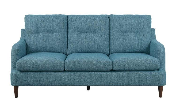 Cagle Sofa - Blue