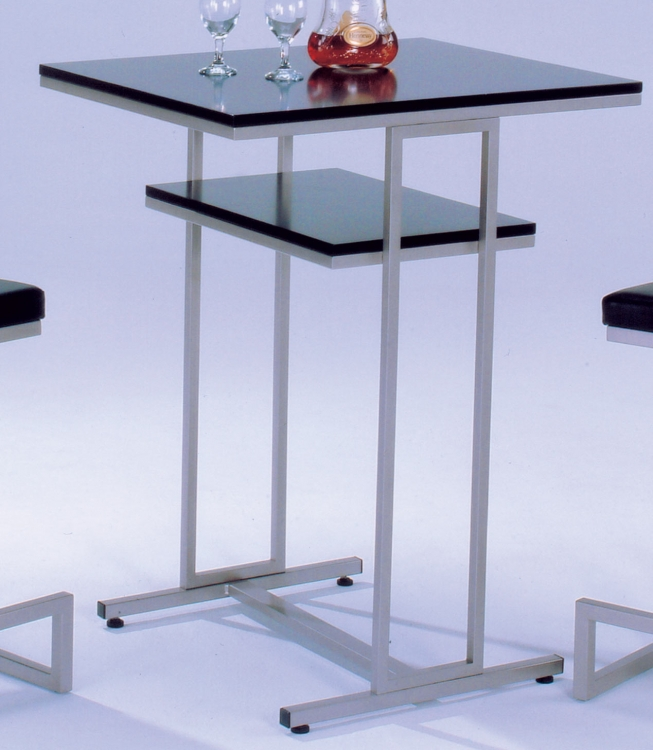 Modern Pub Counter Dining Table