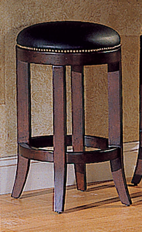 Berryessa Counter Stool with Leather