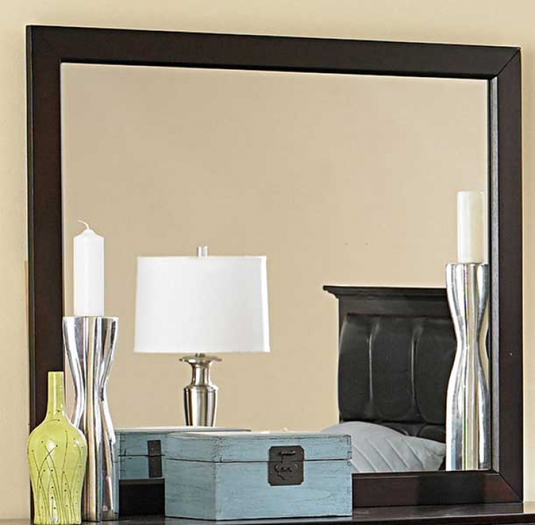 Hammond Mirror - Homelegance