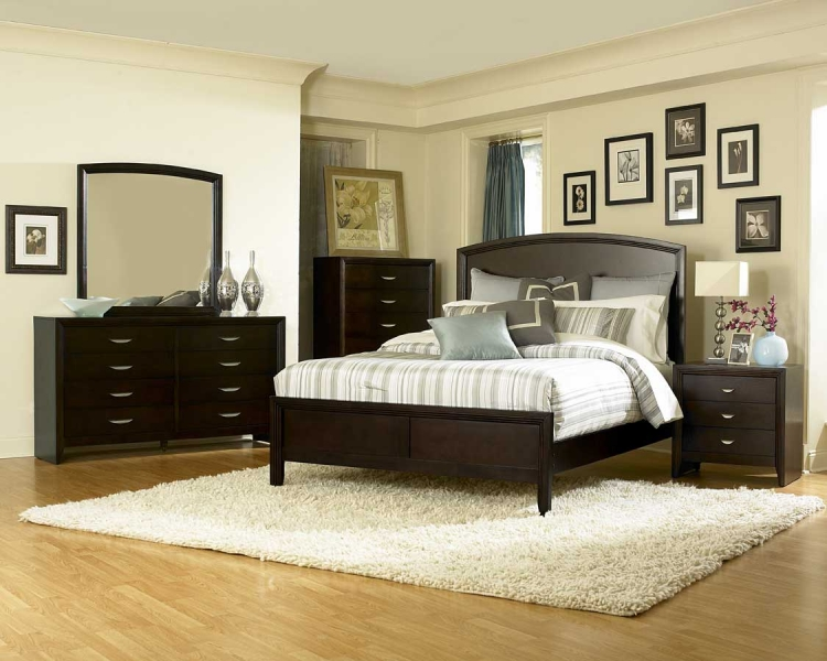The Terra bedroom collection