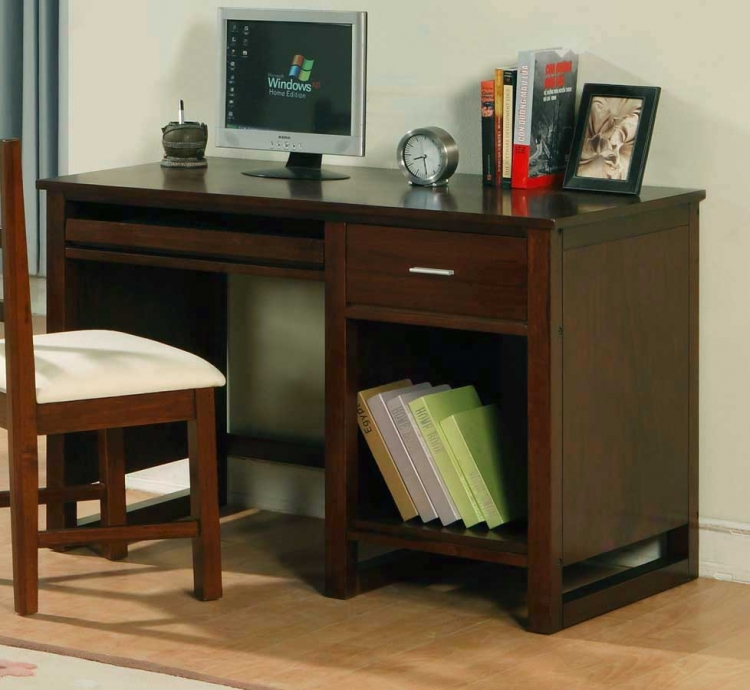 Paula Writing Desk - Homelegance