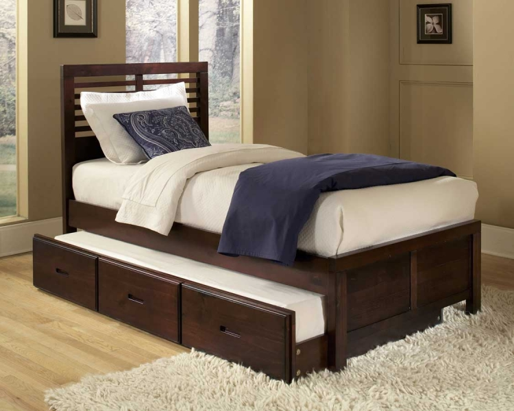 Paula Trundle Bed
