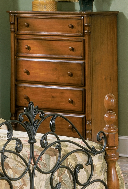 Homelegance Shady Brook 5 Drawer Chest