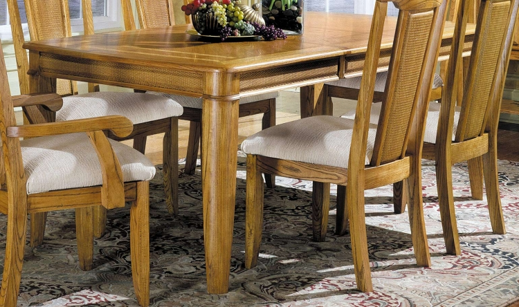 Monterey Dining Table with Extension