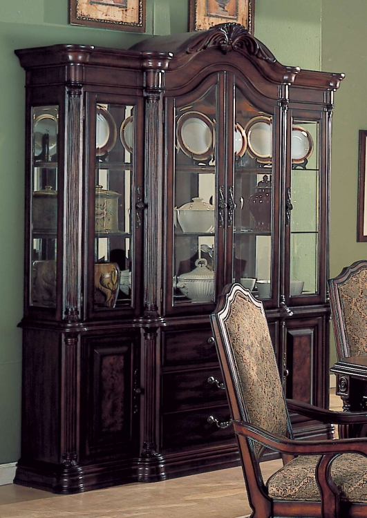 Homelegance Carlsbad China Cabinets