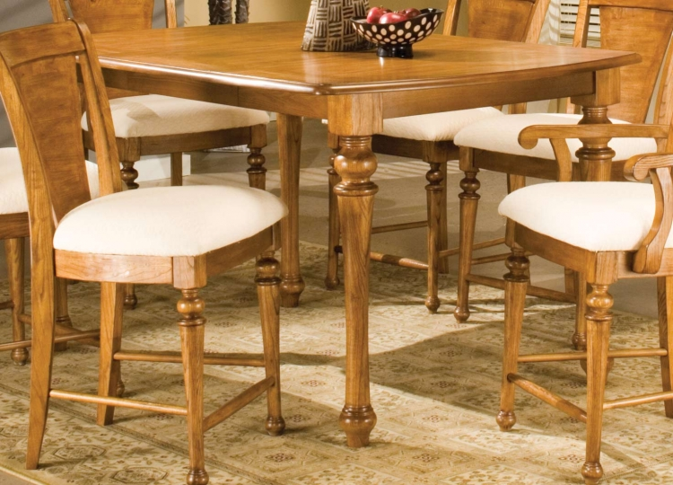 Ashborough Counter Height Dining Table