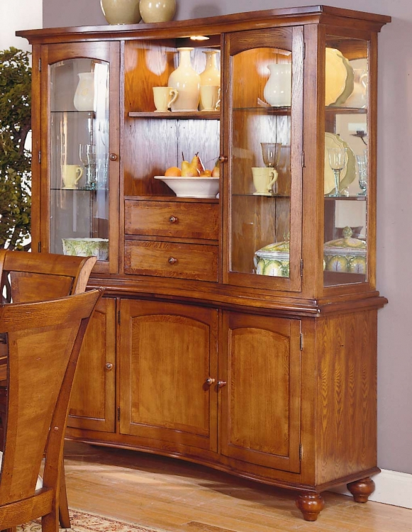 Homelegance Ashborough China Cabinet