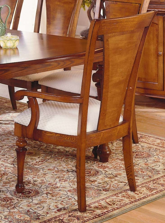 Ashborough Arm Chair