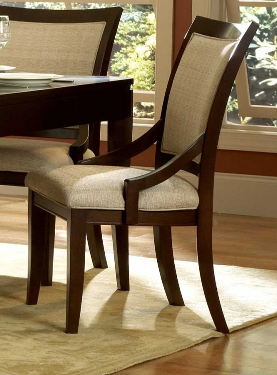 Bexley Arm Chair