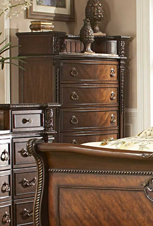 Palace Chest - Homelegance