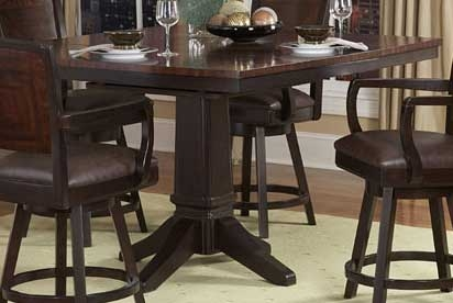 Zaberria Counter Height Dining Table