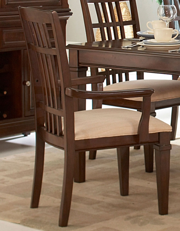 Sunrise Arm Chair