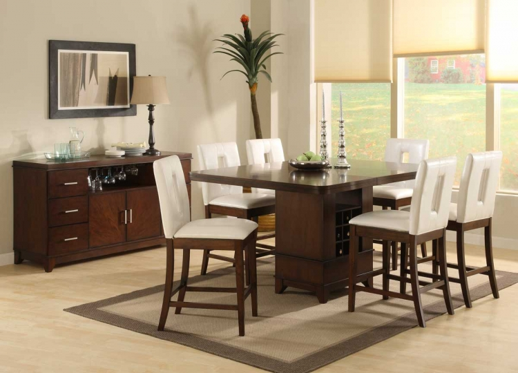 Elmhurst S2 Counter Height Dining Collection