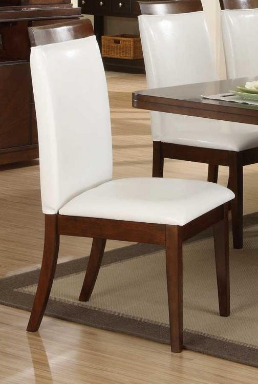 Elmhurst S1 Side Chair - Homelegance