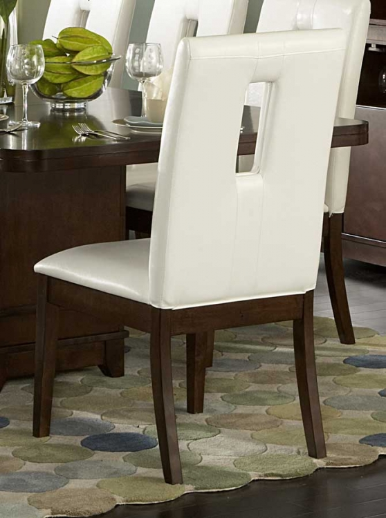 Elmhurst S2 Side Chair - Homelegance