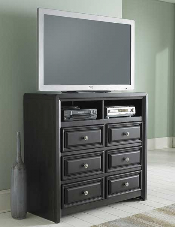 Abel TV Chest - Homelegance