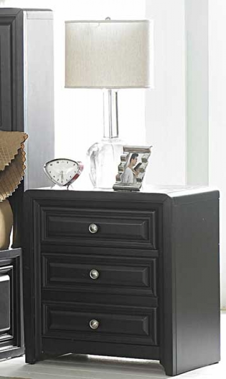 Abel Night Stand - Homelegance