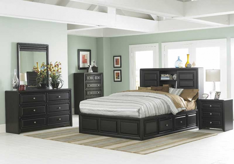 Abel Bedroom Collection Special - Homelegance