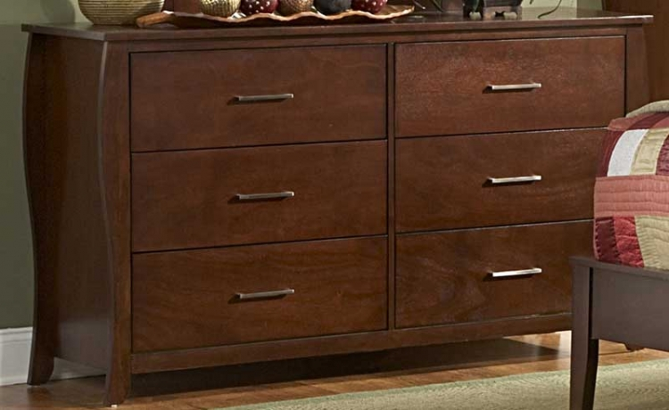 Rivera Dresser