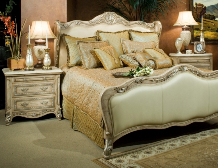 Raphael Bed