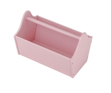 Toy Caddy - Pink - KidKraft