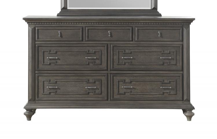 Hillridge Dresser