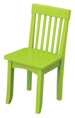 Avalon Chair - Key Lime