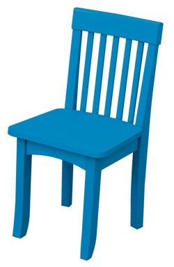Avalon Chair - Aqua