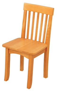 Avalon Chair - Honey - KidKraft