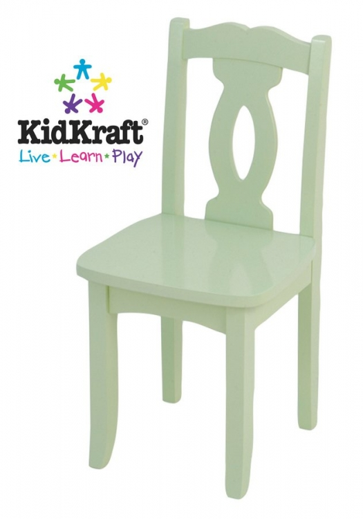 Brighton Chair - Sage - KidKraft