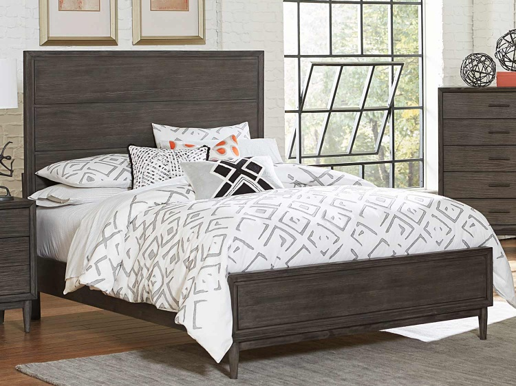 Norhill Bed