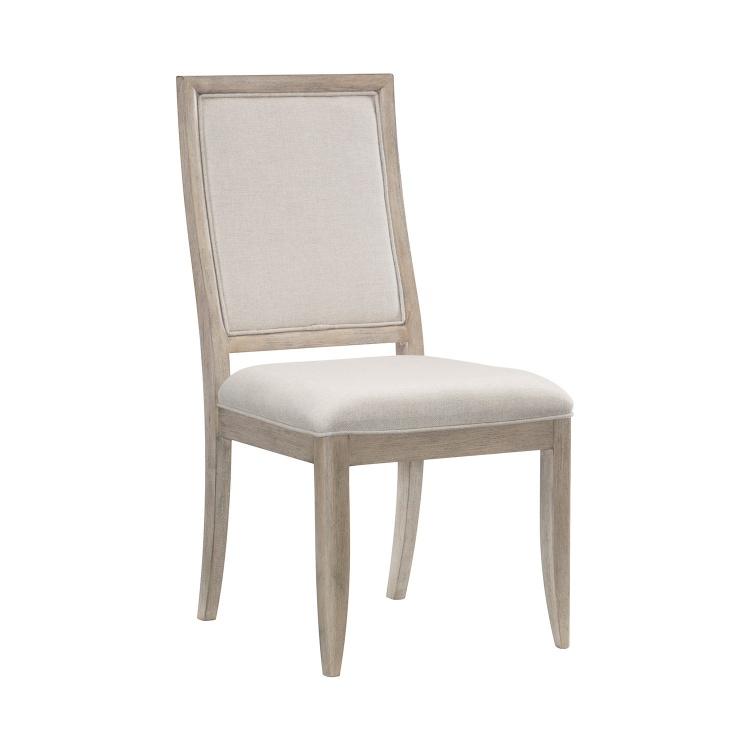 McKewen Side Chair - Light Gray