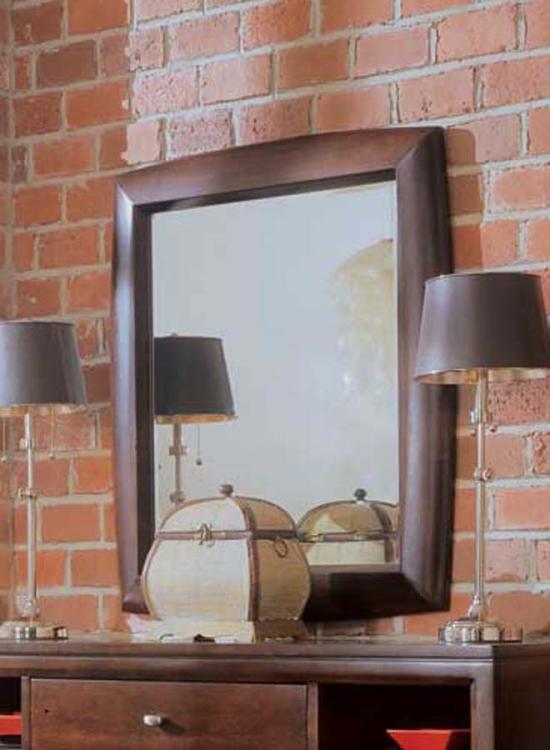 Tribecca Accent Mirror