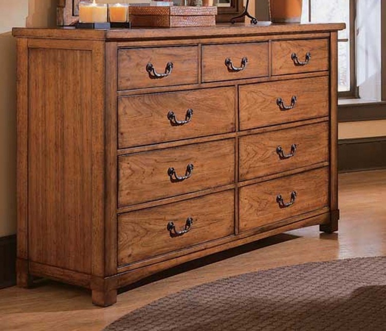 Beacon Ridge Dressing Chest