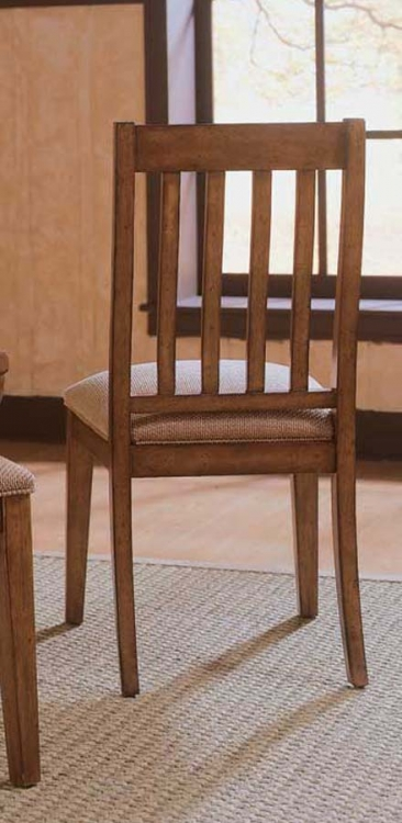 Beacon Ridge Splat Side Chair