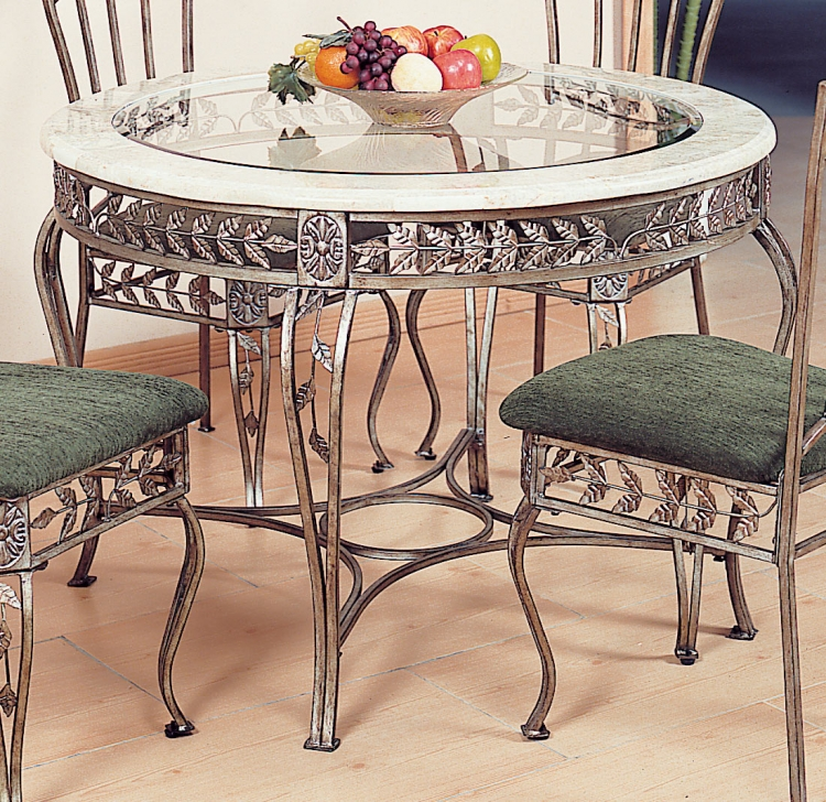 Old Venetian Dining Table