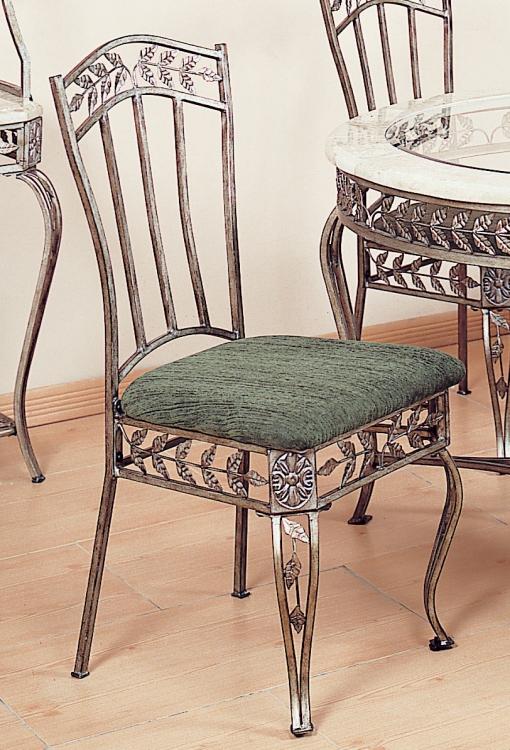 Old Venetian Side Chair