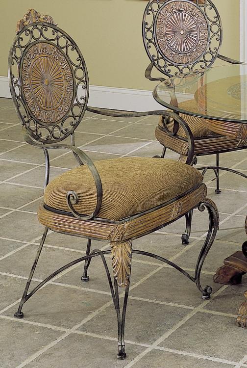 Cebu Arm Chair