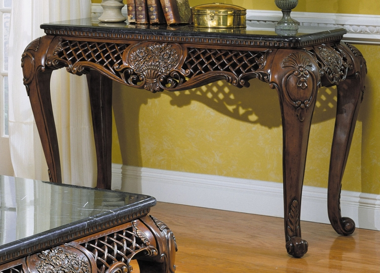 Gladstone Sofa Console Table